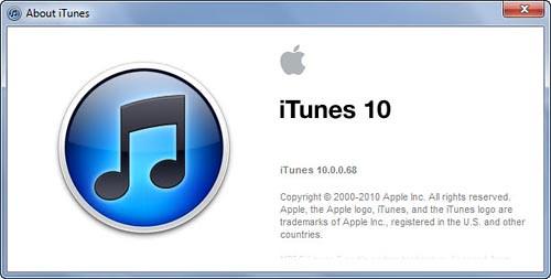 โหลด itune 10.1 download free โปรแกรมฟังเพลงที่ดีที่สุด
