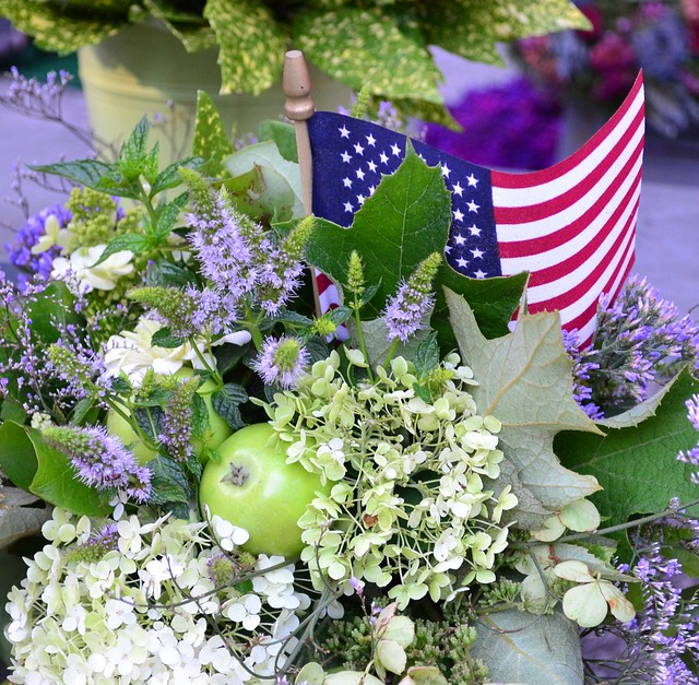 American Bouquet
