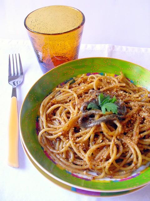 pasta piccante