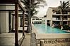 Hotel Blue Bay - Piscina