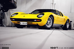 1971 Lamborghini Miura P 400 SV * Explored * (NWVT.co.uk) Tags: uk london photography nikon all open williams nick automotive explore h event worldwide workshop r 400 p owen lamborghini sv preview roadster miura uncovered explored d700 nwvt
