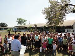Entrega filtros de agua Utz Ja' - Comunidades Escuintla (Club Rotario Guatemala de la Ermita) Tags: agua guatemala rotary ermita filtros