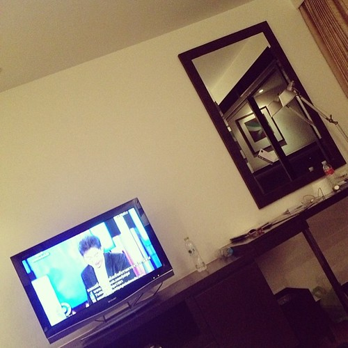 My bed room in Hua Hin Resort, Thailand. #kachinland #thailand #kachinlifestories #hua #hin