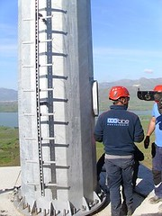 9 Gaia Wind 133 10kW turbina minieolico azienda agricola Coolbine