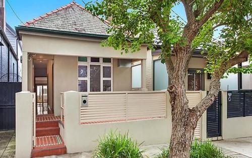 38 Garners Avenue, Marrickville NSW 2204
