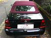 06 Opel Astra G Bertone Cabriolet Verdeckbezug von CK-Cabrio in burgundy 01