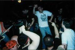 Last in Line, hardcore, CBGB's (Pix of ChangeZine) Tags: show seattle newyork seaweed rock metal concert punk live grunge helmet mosh emo rorschach cable tattoos hardcore punkrock shows straightedge indierock subpop rocknroll thrash cbgb spazz cbgbs nineties 1990s 90s cr hardrock unsane skinhead pist converge rancid indiemusic hatebreed jawbreaker killyouridols mccoy fugazi dischord sxe moshing cromags deadguy nyhc avail 7seconds crudos newyorkhardcore todayistheday kissitgoodbye hardcorepunk loscrudos markmccoy changezine