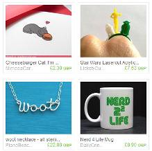geek pride day treasury