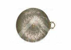 Silver Dish of King Psusennes the First        (CULTNAT) Tags: silver egypt plate jewlery hammering ancientegypt  beliefs egyptianhistory  eternalegypt cultnat    egyptianheritage     tanistreasure pharaonicheritage