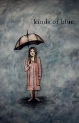 Kinds of Blue: Cover