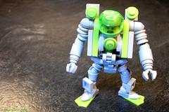 lime01 (tony.knaak) Tags: lego tony mecha mech hardsuit knaak