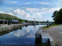 Caledonian Canal 3/12