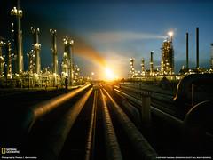 Kilang Pemprosesan Petroleum di Arab Saudi (amarjamaludin pictures) Tags: arab saudi di petroleum kilang pemprosesan