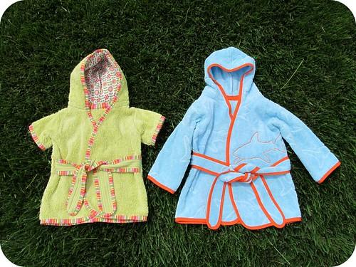 beach robes