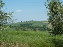 Crete Senesi views (TomChatt) Tags: italy cretesenese