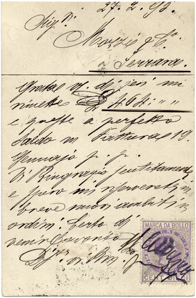 1895 VB_Letter verso_sRGB_400