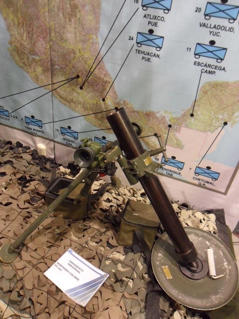 Exhibicion itinerante del Ejercito y Fuerza Aerea; La Gran Fuerza de México PROXIMA SEDE: JALISCO - Página 7 5870956888_5ddd23832d_b