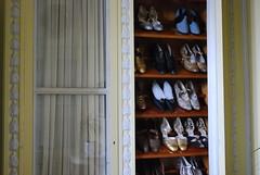 Leeds Castle (xoheathermariie) Tags: england fashion closet shoes leedscastle