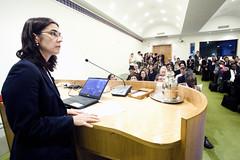 12010v020 (FAO News) Tags: italy rome unitednations conference symposium fao rinderpest globaleradicationrinderpestprogrammegrep foodandagricultureorganizationrinderpestconferenceitalysymposiumglobaleradicationrinderpestprogrammegrepromeitaly