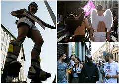 Gay_Pride_ (ClioBrio) Tags: gay party italy milan milano pride gaypride festa giugno peolple arcigay piazzacairoli lgbtpridemilano