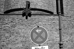 double x (SimonSawSunlight) Tags: street leica white black berlin film 35mm photography kodak trix rangefinder m 400 m2 ilford nokton voigtlnder 119 f12 lc29 ilfotec analague