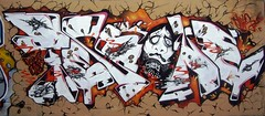 tesone (Capras Crew) Tags: c capras caprascrew europa family font graffiti italy neverdie nofake original planet true truecaprasneverdie world lion carl182 bastian pedro dopher dofers gosh teso gola lazzaro explore