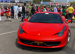Ferrari 458 Italia (MauriceVanGestel Photography) Tags: auto park italien red italy holland cars netherlands beautiful car amazing rojo italian italia day north nederland ferrari coche holanda nl autos dag circuit rood zandvoort supercar coches olanda sportscar noordholland itali supercars italiano noord italiaans geweldig sportwagen hollandia 458 italiancar evenement 2011 redferrari northholland cpz italianday italiaazandvoort circuitparkzandvoort circuitzandvoort worldcars circuitpark rodeferrari newferrari sportwagens rojoferrari italiaanseauto ferrarisupercar redsupercar ferrari458 458italia ferrari458italia italiazandvoort nuevoferrari nieuweferrari ferrarizandvoort red458 rode458 rodesupercar rodesportwagen rojosupercar italiaazandvoort2011 italiaansedag italiaansevenement