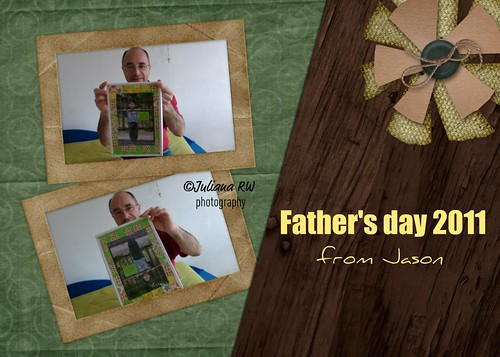 Father's day 2011