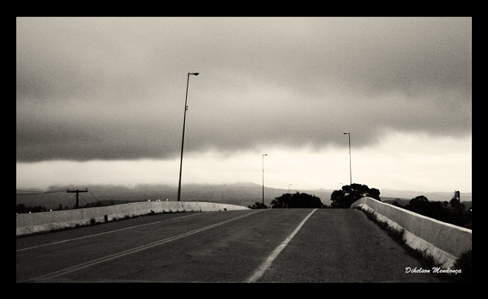 Solitude - Dihelson Mendonça