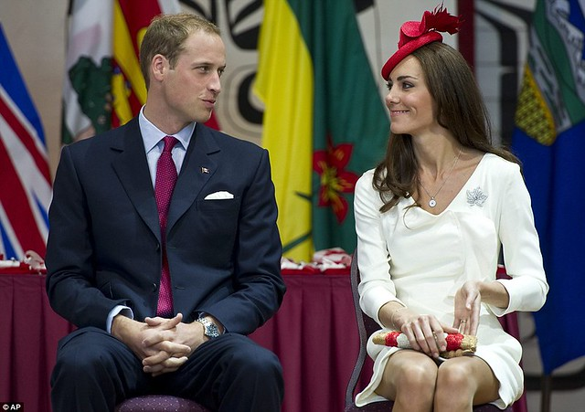 William and Kate a VERY warm Canada Day    William and Kate a VERY warm Canada Day   William and Kate a VERY warm Canada Day   William and Kate a VERY warm Canada Day  15