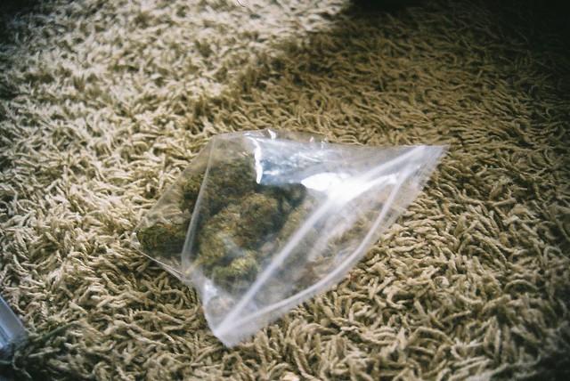 Bag a Weed