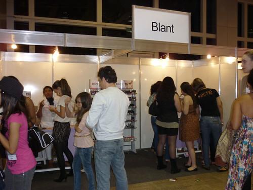 Stand da Blant - Hair Brasília 2011
