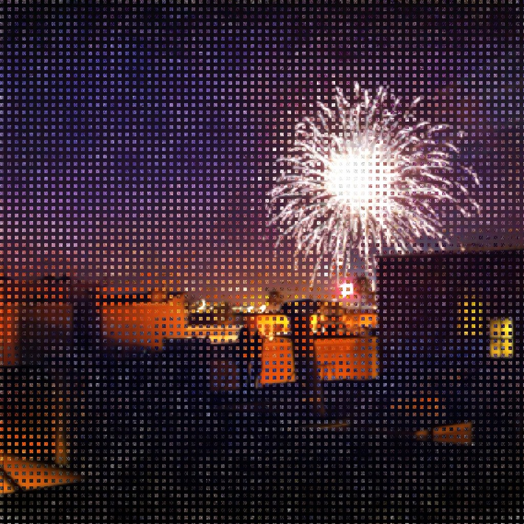 "Daily App Experiment #214: ""Fireworks & iPhones"""