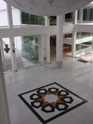 KL Islamic Museum