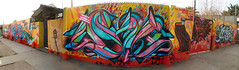(Asie) Tags: west graffiti style gigi asie hiphop rap painters wildstyle zade jaker quilpue 2011 fros belloto antisa paradero16