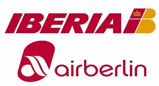 IBERIA AIR BERLIN