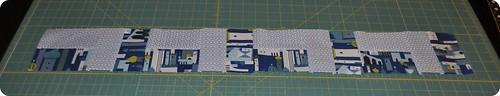 Peeps Flag | Step 4