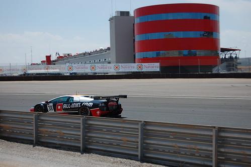 Campeonato Mundo FIA GT- Navarra