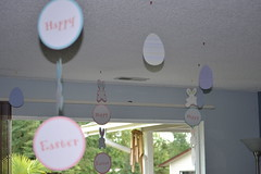 Easter Decorations 008 (hop-on-over) Tags: bunnies easter eggs easterdecorations
