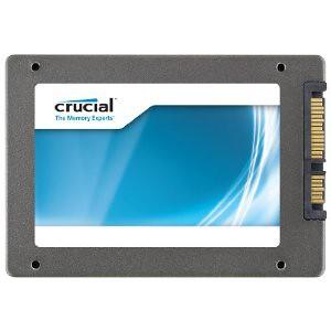 历史最低价:美光科技 Crucial 英睿达 m4 512G 2.5英寸 SATA SSD固态硬盘CT512M4SSD2$399.99.9