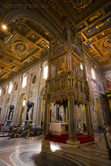 """Basilica di San Giovanni in Laterano • <a style=""""font-size:0.8em;"""" href=""""http://www.flickr.com/photos/89679026@N00/7061126839/"""" target=""""_blank"""">View on Flickr</a>"""