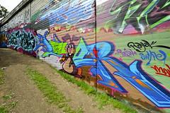 SEARIUS DOPER (STILSAYN) Tags: california graffiti oakland bay area lords 2012 doper tfl searius