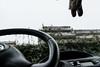 Alzi lo sguardo, piove. (Pompilio Valerio) Tags: blur car rain speed movimento pioggia macchina velocità pescara montesilvano