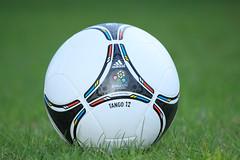 Puchar Euro 2012 w Warszawie / Euro 2012 trophy arrives in Warsaw