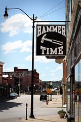 stop! hammer time. (brantastic) Tags: birthday canon iowa 50mm14 dubuque hammertime thirtyone thecountry dubuqueiowa 2470mm28 adventuresinsolitude canon7d weregoingtothecountry seriouslyyouguyshammertime