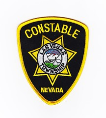 NV - Las Vegas Township Constable (Inventorchris) Tags: county old las vegas cars ford college public car justice office illinois paint peace cops display nevada police pd safety il nv company criminal clark cop vehicle service crown law motor enforcement patch squad emergency job protection patches department officer patrol services township interceptor constable officers enforcment lvpd