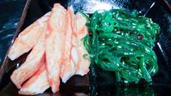บุฟเฟต์อาหารญี่ปุ่น (ต่อ)