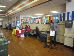 UC San Diego Health System's Diversity Staff Association 2012 Hillcrest Diversity Day Celebration (6)