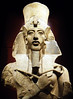 Akhenaten (Camper_Bob) Tags: seattle old history washington amazing ancient egypt akhenaten
