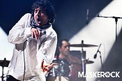 Gatillazo # Viña Rock 2014